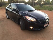 2013 Mazda 3 Maxx Sport Manual Sedan Alice Springs Alice Springs Area Preview