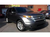 ***2011 FORD EXPLORER XLT***RECUL./NAVIGATION/ORDINATEUR