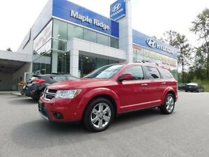 2013 Dodge Journey R/T 4dr All-wheel Drive