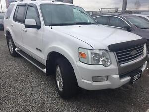 2007 Ford Explorer Eddie Bauer|LEATHER|3YRS WARRANTY INCLUDED|