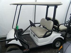 Yamaha Drive Electric Golf Cart