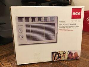 RCA Window AC Unit