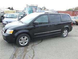 2008 Dodge Grand Caravan SE Kitchener / Waterloo Kitchener Area image 1