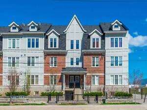 Bright & Spacious Open Concept 3 Br, 2 Bath, 2-Storey Townhome I