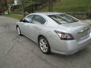 2012 Nissan Maxima REDUCED MUST GO!!!!