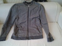 Brand new River lsland zip up jacket size large
