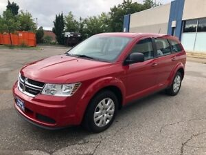 2016 Dodge Journey CVP|Power Options|Keyless Entry|Heated Mirror