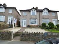 3 bedroom house in Halifax Road, Nelson, BB9 (3 bed)