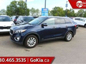 2017 Kia Sorento LX 2.4L; HEATED SEATS, BACKUP CAMERA, BLUETOOTH