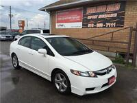 2010 Honda Civic Sport*****FULLY LOADED***ONLY 117KMS***SUNROOF