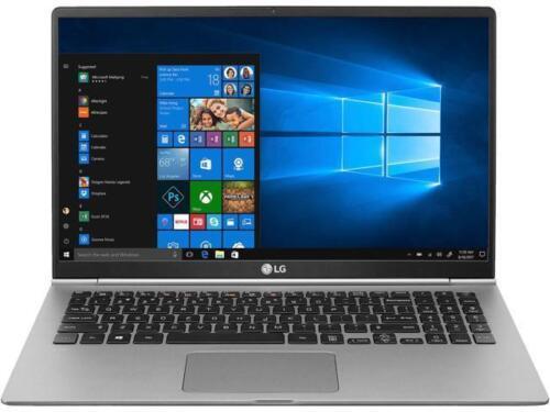 """LG 15Z980-A.AAS7U1 15.6"""" Laptop Intel Core i7 8th Gen 8550U (1.80 GHz) 8 GB Memo"""