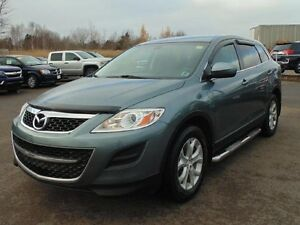 2012 Mazda Cx-9 Wagon 4 Door