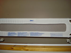Bed Rail for toddler Bed or single Bed