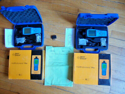 Lot 2 Digital Handheld Oxygen Analyzer O2 Detector Tester Meter Monitor Ar8100
