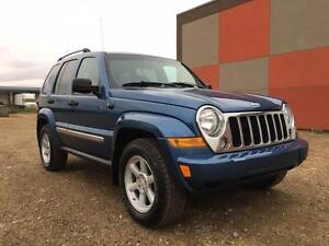 2005 Jeep Liberty  NICE! MECHANICS SPECIAL!! BLOW OUT SALE!
