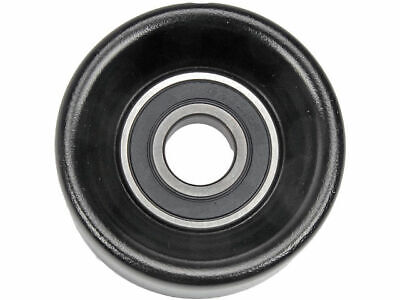 For 2014-2015 Acura ILX Drive Belt Tensioner Pulley Dorman 52959RV
