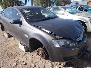 Holden Commodore VE Wrecking!