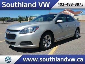 2015 Chevrolet Malibu LS. ($0 DOWN only $88 bi-weekly)