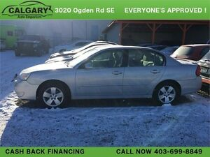*EXCLUSIVE INVENTORY* 2006 Chevrolet Malibu LT