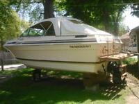 1984 Thundercraft for SALE