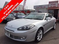 HYUNDAI S-COUPE 2.0 SIII 3d 141 BHP (silver) 2007