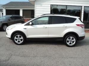 2013 Ford Escape SE 4X4