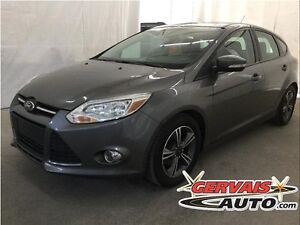 Ford Focus SE Sport A/C MAGS 2014