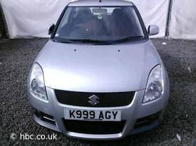 Suzuki SWIFT 1.6 Sports swap WELCOME