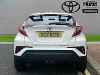 2019 Toyota C-HR 1.2T Icon 5Dr [Tech] Hatchback Petrol Manual