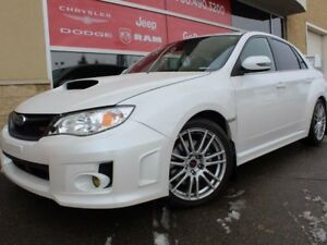 2013 Subaru WRX STI AWD / Sunroof / Heated Front Seats