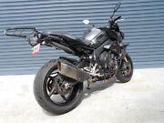 2017 Yamaha MT-10A 1000CC Sports 998cc Maroochydore Maroochydore Area Preview