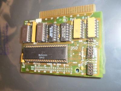 Intel 1003067-03 Industrial Computer Pcb. Rev. A