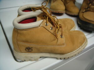 Timberland winter boot (size 8,0 for girl )