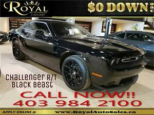 2015 Dodge Challenger R/T | Low KM's | Lots of Power!!