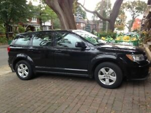 2013 Dodge Journey SE FD SUV, Crossover
