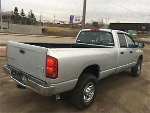 2004 Dodge Ram 2500 SLT 4X4 HEMI = CREW CAB LONG BOX = NEW PARTS Edmonton Edmonton Area image 6