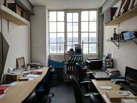 Cheapest Creative studio space in Shoreditch