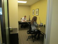 Get your Stunning Elite Fall Office with Regus!!!