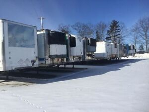 Storage Trailers for Rent and Sale, Refrigerated and Dry. Annapolis Valley Nova Scotia image 2