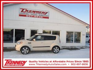 2010 KIA SOUL 4U ONLY $4,977.00 EXTRA CLEAN