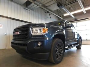 2019 Gmc Canyon 4WD SLE. Text 780-872-4598 for more information!
