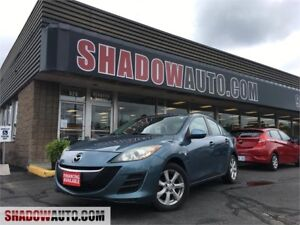 2010 Mazda Mazda3 GS, CARS, DEALS, VEHICLES, LOANS, CHEAP