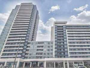 LEGACY condo in Thornhill - 2bed 2baths - 10ft ceiling!