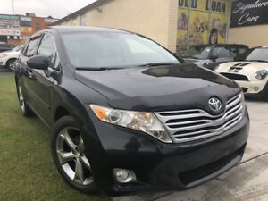 2011 Toyota Venza-NO ACCIDENTS/NAVI/BACK-UP CAM/PANO ROOF/AWD/V6