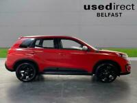 2018 Suzuki Vitara 1.4 Boosterjet S Allgrip 5Dr Estate Petrol Manual