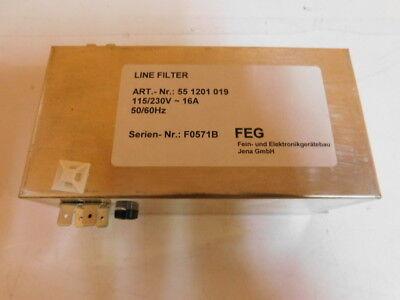 Asclepion Laser Technologies Mediostar Xt Line Filter