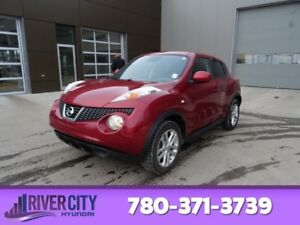 2011 Nissan JUKE SL Heated Seats,  Sunroof,  Bluetooth,  A/C,