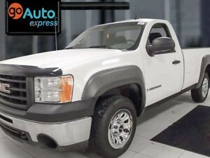 2009 GMC Sierra 1500 WT- GMC- Ready to be your best truck