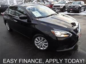 2016 Nissan Sentra BLUETOOTH!! CRUISE!! WE WANT YOUR TRADE!
