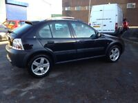 2004 ROVER STREETWISE 1.4 - 5 DOOR - LONG M.O.T - LOW MILEAGE